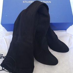 NEW Stuart Weitzman 'Highland' Boot